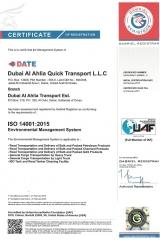 ISO 14001 2015 EMS-est