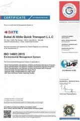 ISO 14001 2015 EMS-q