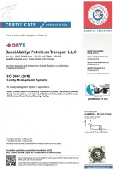 ISO 9001 2015 QMS-ptl